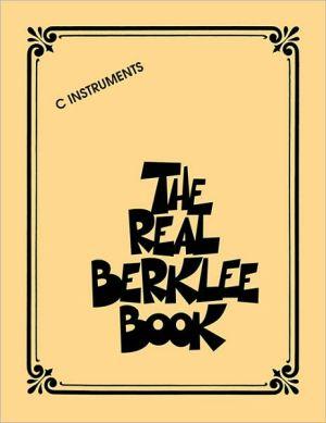 The Real Berklee Book: C Instruments