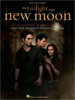 New Moon: Music from the Motion Picture Soundtrack