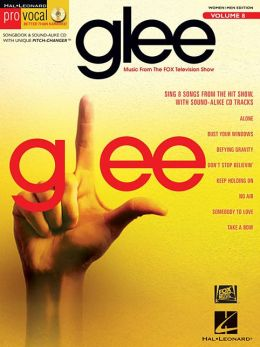 Glee: Pro Vocal Male/Female Edition Volume 8