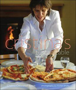 Cristina's Tuscan Table