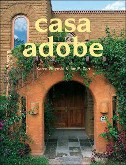 Casa Adobe, pb