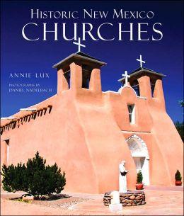 Historic New Mexico Churches