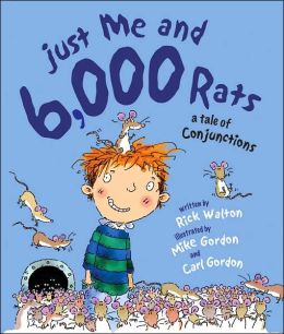 Just Me and 6,000 Rats: A Tale of Conjunctions