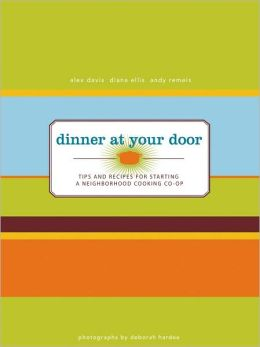Dinner At Your Door