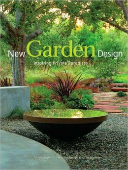 New Garden Design: Inspiring Private Paradises