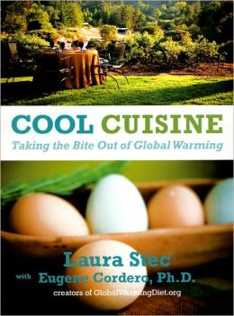 Cool Cuisine: Taking a Bite out of Global Warming