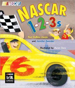 NASCAR 1-2-3s