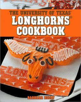 University of Texas Longhorns Cookbook