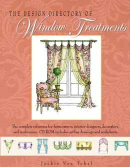 The Design Directory of Window Treatments