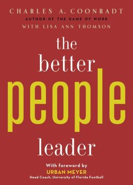 Better People Leader, The