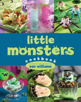 Little Monsters Cookbook