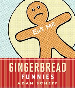 Gingerbread Funnies
