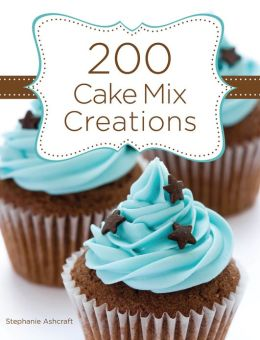 200 Cake Recipes