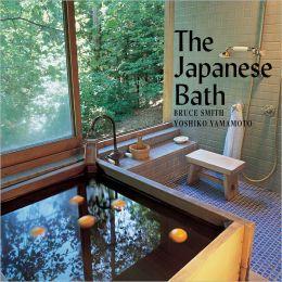 The Japanese Bath (pb)