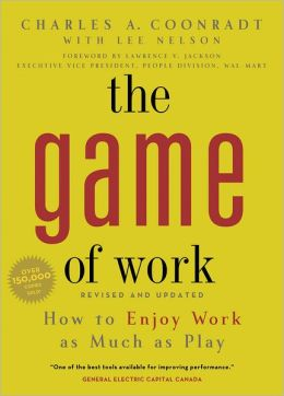 Game of Work, The (pb)