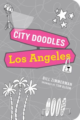 City Doodles: Los Angeles