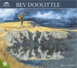 2011 Bev Doolittle WL Calendar