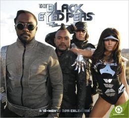 2011 Black Eyed Peas WL Calendar