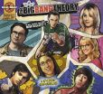 Book Cover Image. Title: 2014 The Big Bang Theory Wall Calendar, Author: Mead Product LLC