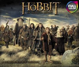 2014 The Hobbit: The Desolation Of Smaug Year-in-a-Box