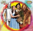 Book Cover Image. Title: 2015 The Wizard of Oz Wall Calendar, Author: ACCO Brands USA LLC