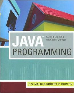 Java? Programming: Guided Learning with Early Objects