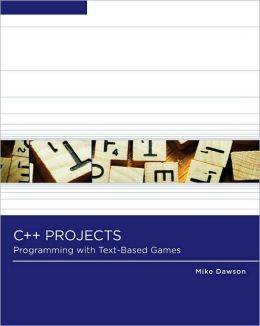 C++: Creating Simple Text-Based Games