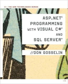 ASP .NET Programming with C# & SQL Server