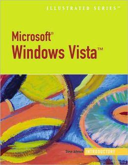 Microsoft Windows Vista-Illustrated Introductory