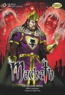 Macbeth: Classic Graphic Novel Collection
