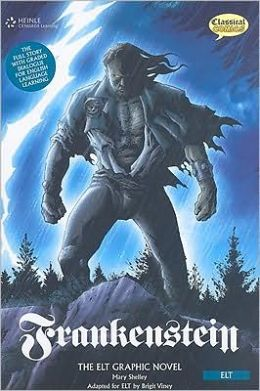 Frankenstein: Classic Graphic Novel Collection