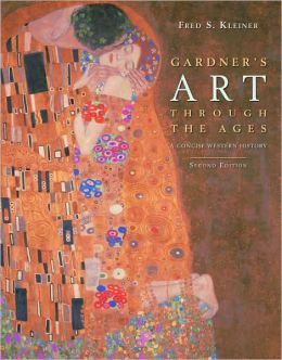 Gardner's Art through the Ages: A Concise History of Western Art (with ArtStudy Online Printed Access Card and Timeline)