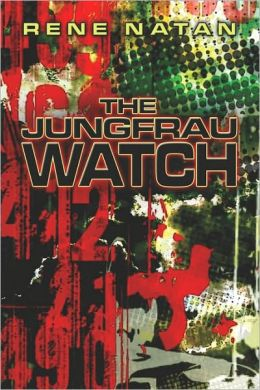 The Jungfrau Watch