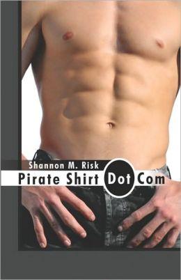 Pirate Shirt Dot Com