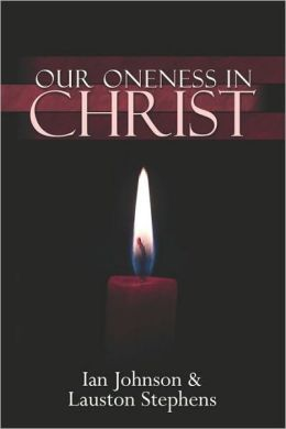 Our Oneness In Christ