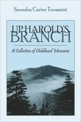 Up Harold's Branch