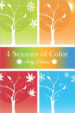 4 Seasons Of Color