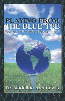Playing From The Blue Tee