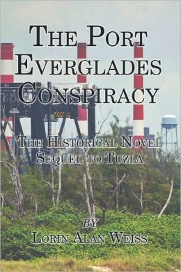 The Port Everglades Conspiracy