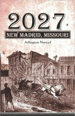 2027, New Madrid, Missouri