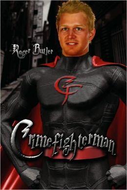 Crimefighterman
