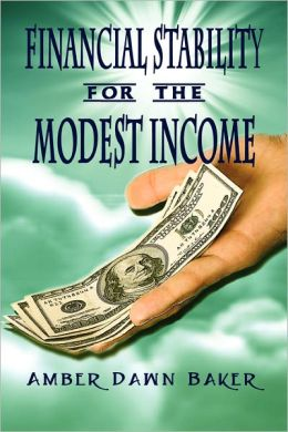 Financial Stability For The Modest Income
