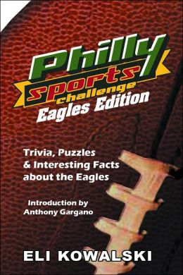 Philly Sports Challenge: Eagles Edition