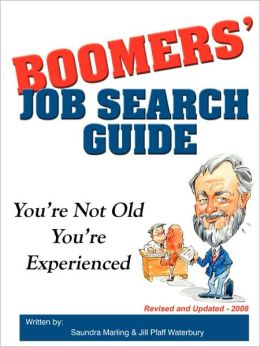 Boomers Job Search Guide