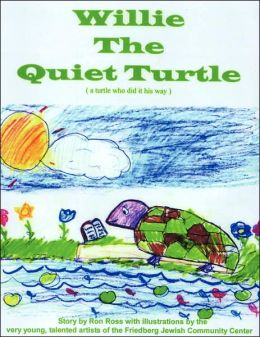 Willie the Quiet Turtle