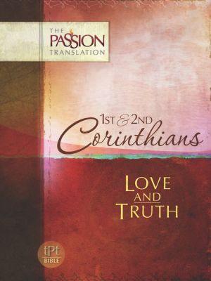 1st & 2nd Corinthians: Love & Truth