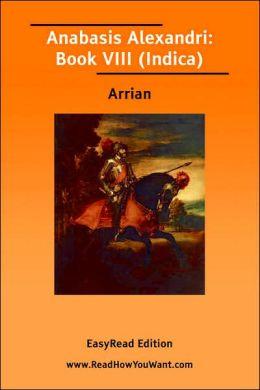Anabasis Alexandri