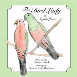 The Bird Lady