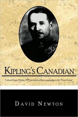 Kipling's Canadian