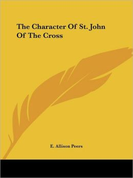 Character of St. John of the Cross